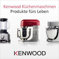 Kenwood Küchenmaschinen