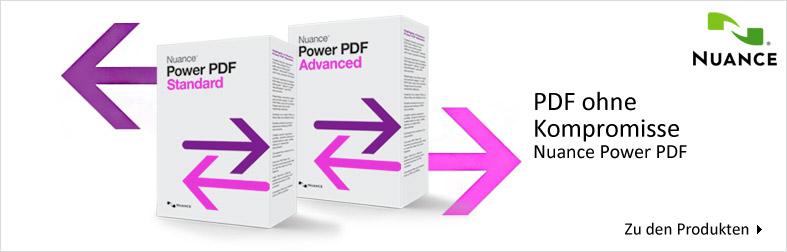Nuance PowerPDF