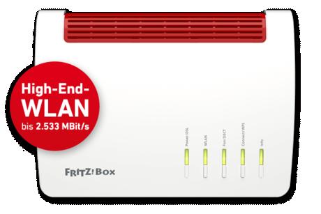 AVM FritzBox 7590 bei computeruniverse kaufen