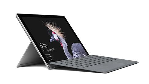 Microsoft Surface Book Pro (2017) bei computeruniverse kaufen