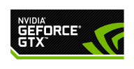 GeForce® GTX GPU