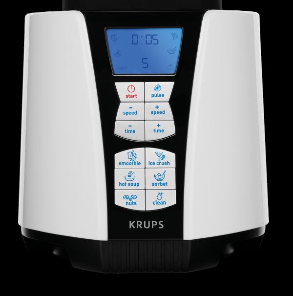 Krups Hochleistungs-Standmixer High Speed Perfect Mix 9000 KB 7030 bei computeruniverse