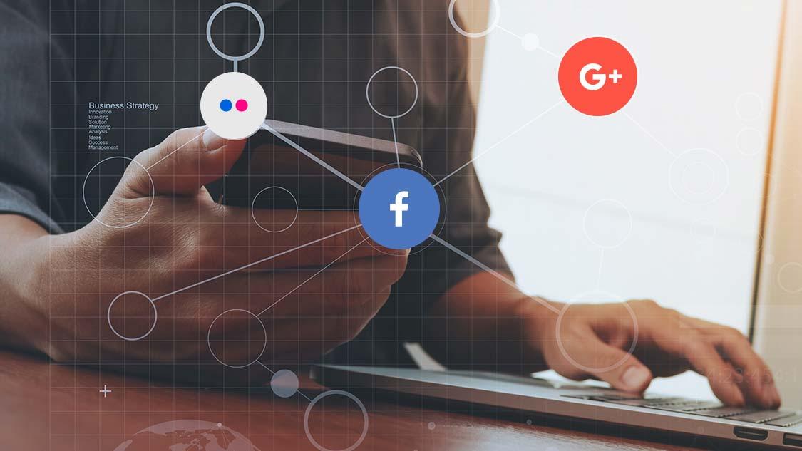 Corel PaintShop Pro 2018 mit Anbindung an soziale Netzwerke