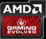 AMD Radeon mit Gaming Evolved-Client