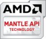 AMD Radeon mit Mantle-API