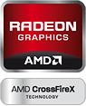AMD CrossFire zertifiziertes Mainboard