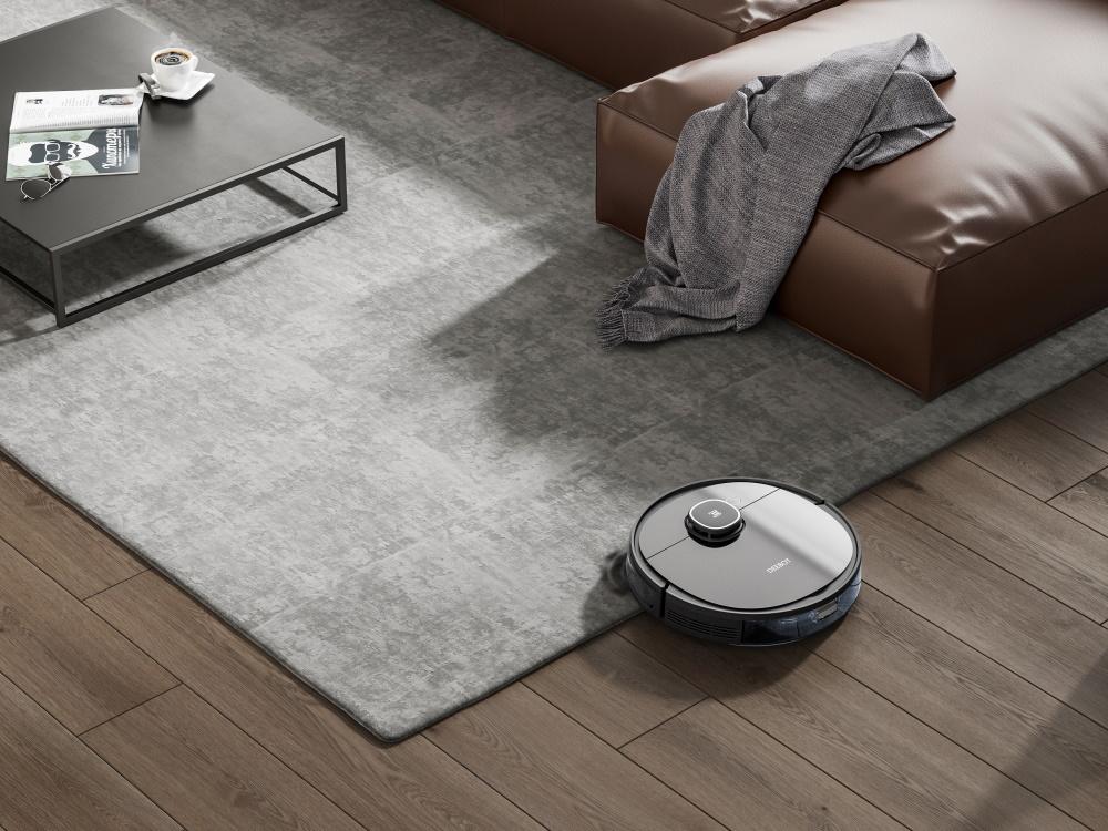 Automatische Teppicherkennung