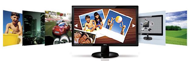 BenQ GL2760H bei computeruniverse kaufen