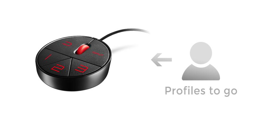 BenQ Zowie XL2536 Gaming Monitor bei computeruniverse kaufen