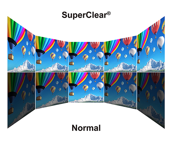 SuperClear