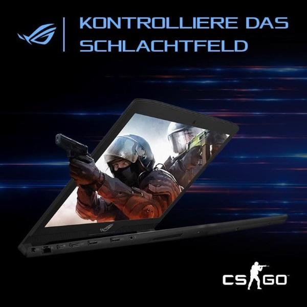ASUS ROG Strix GL503VM-ED092T Scar Edition bei computeruniverse kaufen