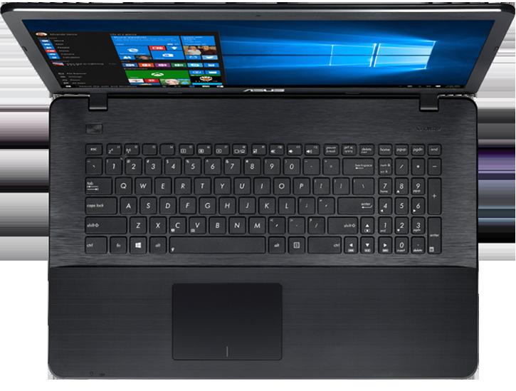 Das ASUS X751NA bei computeruniverse kaufen