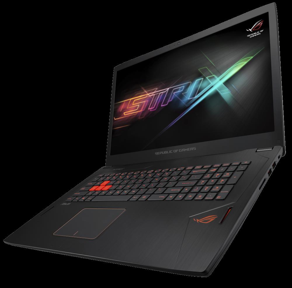ASUS ROG Strix GL702VS bei computeruniverse kaufen