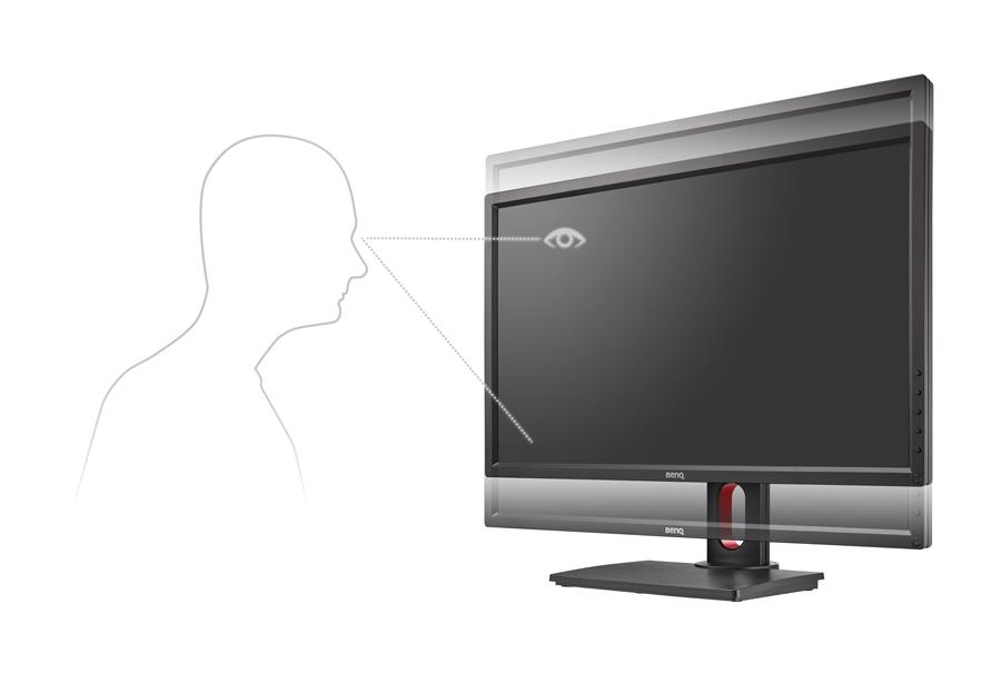 BenQ ZOWIE RL2455T mit höhenverstellbarem Fuß bei computeruniverse kaufen