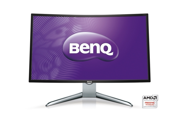 BenQ EX3200R 31,5 Zoll Curved Monitor bei computeruniverse