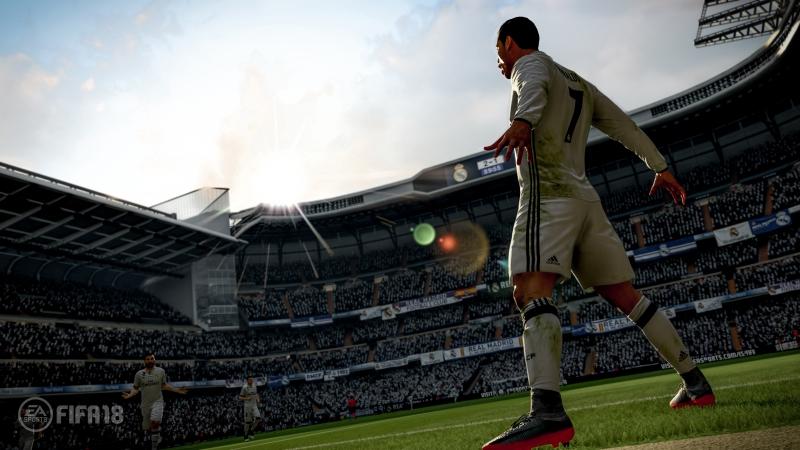 FIFA 18 bei computeruniverse vorbestellen