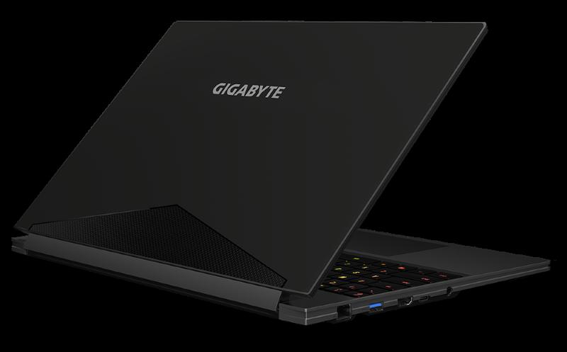 GIGABYTE Aero 15 RTX 20 Series Premiumnotebook bei computeruniverse