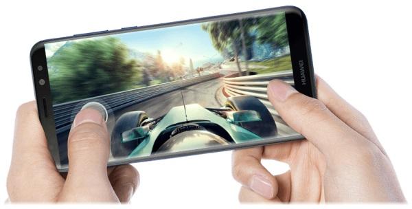 Huawei Mate 10 Lite Smartphone bei computeruniverse kaufen