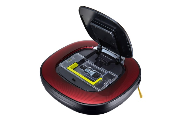 LG HomeBot Square VRD710RRC bei computeruniverse kaufen