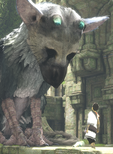 The Last Guardian bei computeruniverse