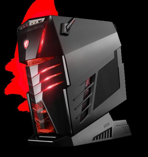 MSI Aegis Ti3 VR7RF Ultra Gaming PC bei computeruniverse