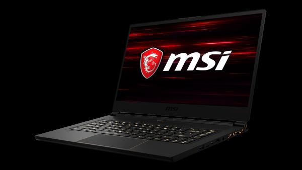 Die neue GS65-Serie bei computeruniverse