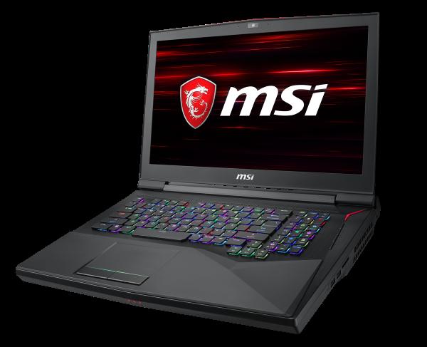 Die neue GT75 8SX-Serie bei computeruniverse