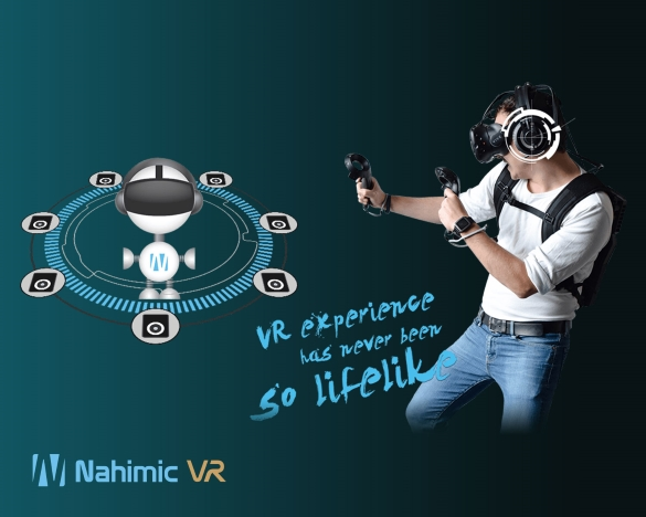 MSI GT75VR mit Sound für VR-Erlebnisse bei computeruniverse