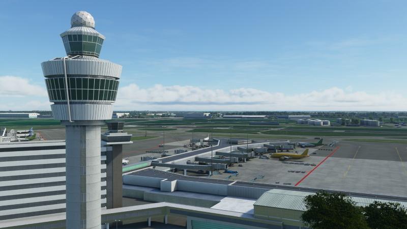 Mit dem Microsoft Flight Simulator 2020 die Welt entdecken