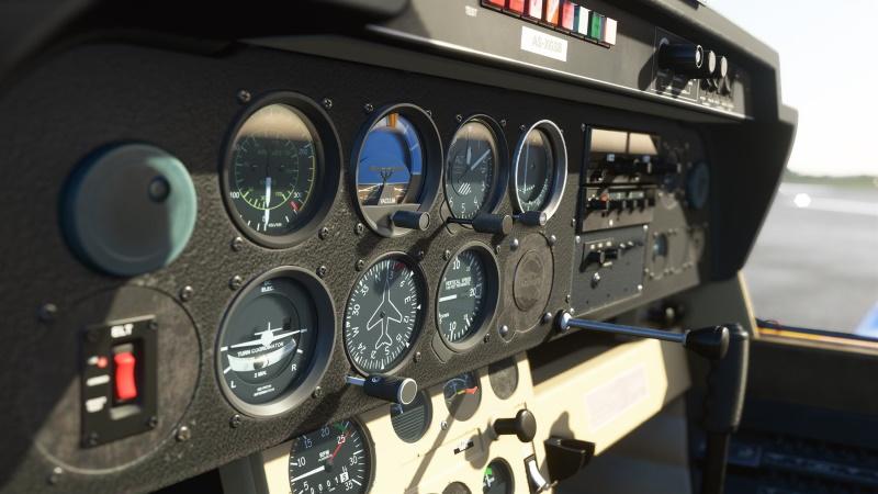 Microsoft Flight Simulator 2020 - die Simulation schlechthin
