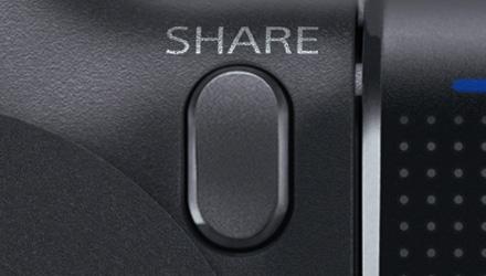 DualShock 4 v2 mit Share-Funktionen bei computeruniverse kaufen