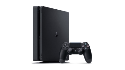 Sony PlayStation 4 Slim bei computeruniverse