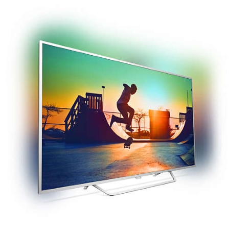 Philips UHD Smart-TV mit Ambilight bei computeruniverse kaufen