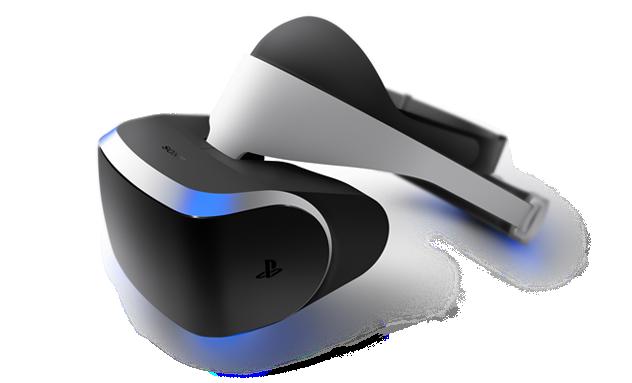 Sony PlayStation VR Headset bei computeruniverse kaufen