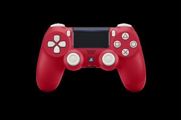 <strong>Sony PlayStation 4 Slim</strong> mit neuem DualShock Controller im limitierten Spiderman Design
