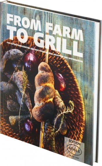 Holzkohle-Kugelgrill No.1 Sport F50 inkl. Kochbuch bei computeruniverse kaufen