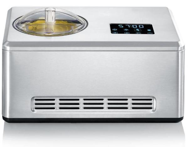 Die Severin EZ 7405 2-in-1 Eismaschine mit Joghurtfunktion bei computeruniverse kaufen